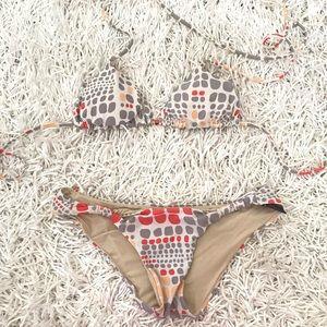 🌸3x$10🌸 Split Bikini